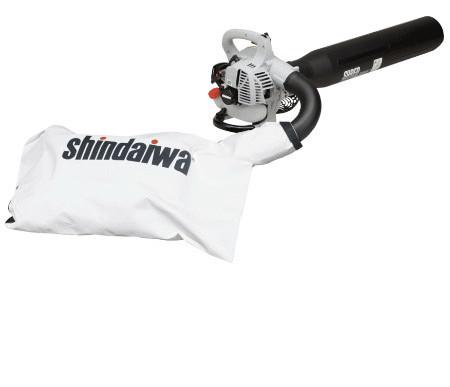 shindaiwa EBV262S